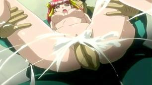 HentaiPros - Kisaku Getting A Piece Of Ass 1