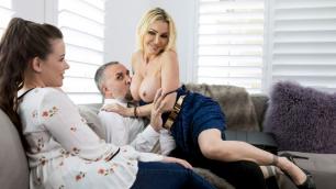 Brazzers - Hottie Devon Sweetening The Deal