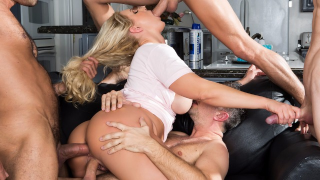 Brazzers - Sexy Mom Ryan Conner My Friends Fucked My Mom