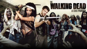 DigitalPlayground - Kiki Minaj In The Walking Dead A XXX Parody