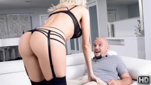MILF Blake Morgan Craves Teen Cock