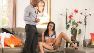 Devils Film - Kira Noir Very Cunning Cheaters From Front Street