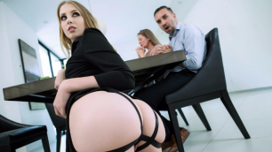 Brazzers - Big Sexy Butt Chloe Scott Going Through A Fucking Phase