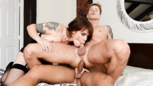 Devils Film - If You Wanna Fuck My Wife Gia Paloma Please Fuck Me Too 11