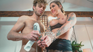 Digital Playground - Kleio Valentien Selling His Soul For Sex Episode 2