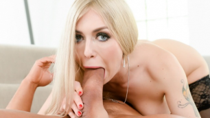 21Sextury - Big Dick Vs Isabella Clark