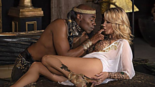 Wicked - Carnal, Scene 5 Egyptian Passion Ana Foxxx, Jessica Drake