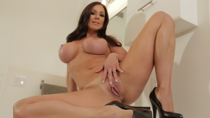Wicked - The Party, Scene 4 Kendra Lust Incredible Fuck
