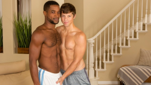 Seancody - Landon And Josiah: Bareback Muscle