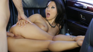 Wicked -  Holly...Would, Scene 1 Asa Akira Sex In Car