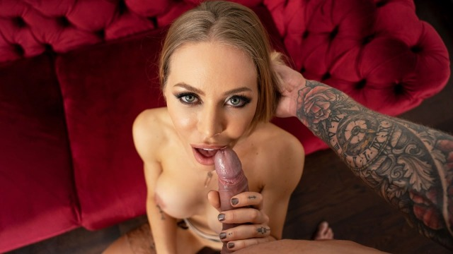 Babes - Nicole Aniston Collects The Young Artists