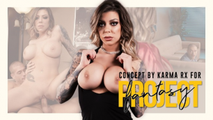 Brazzers - Slutty Surveillance On Karma Rx
