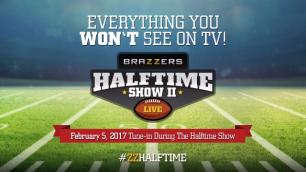Brazzers Halftime Live Show II 2017 Trailer