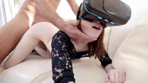Mofos - Alice Merchesi In Cheating Spinner Loves Big Dick