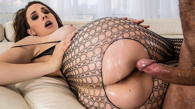 Chanel Preston Is Always Looking Forward To A Thick And Big Cock