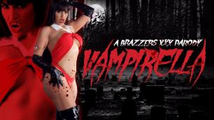 Brazzers - Busty Mercedes Carrera In Vampirella A XXX Parody