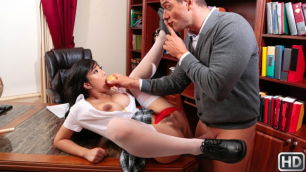 Reality Kings - Jade Kush's Tits And Ass Is Perfect