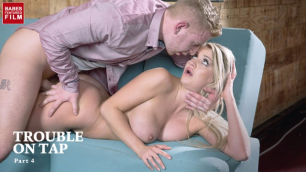Babes - Sienna Day Have An Affair With Each Other In Trouble On Tap Part 4