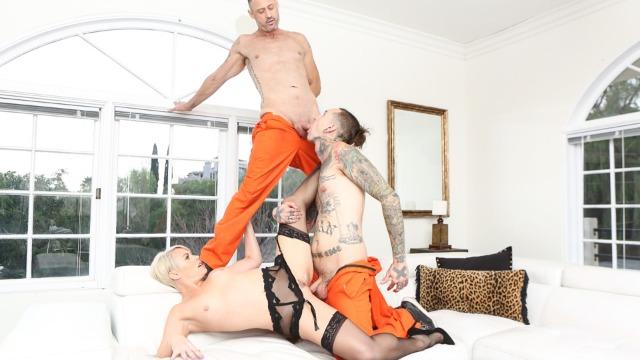 Devils Film - Helena Locke Needs To Share In Their Sex In We Swing Both Ways