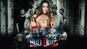 Digital Playground - Crazy Babes Cathy Heaven, Ella Hughes And Other In Bulldogs