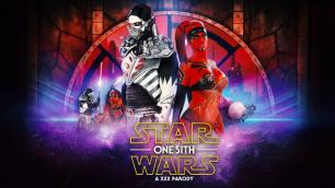 Digital Playground - Perfect Kleio Valentien In Star Wars - One Sith: XXX Parody