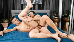 Men - Family Business Part 3 Studying A Dirty Affairs Jake Porter And Tobias