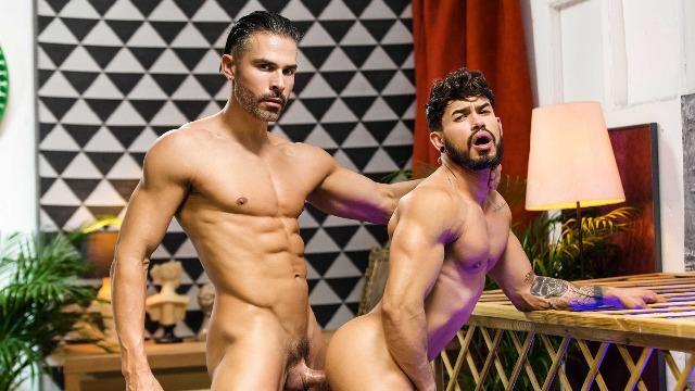 Men - Telenovela Part 1 Dog Game With Big Dick Pietro Duarte