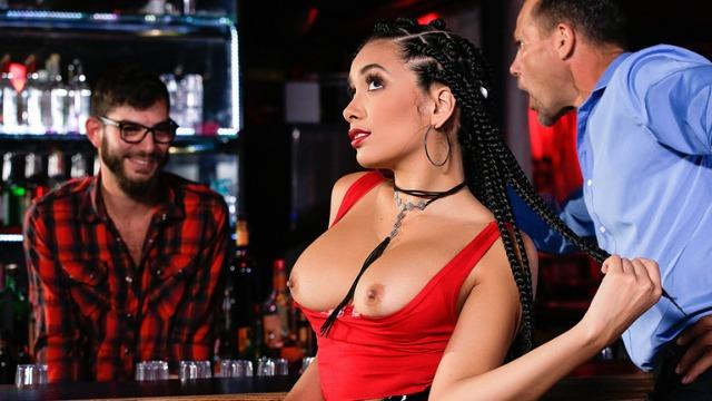 Reality Kigns - Last Call For Horny Aaliyah Hadid