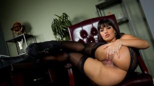Wicked - My Secretary the Slut, Scene 4 Mercedes Carrera Make Good Blowjob
