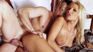 Wicked - Deep Anal Drilling 5, Scene 4 Mercedesz  Beautiful Tits