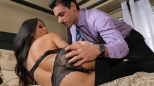 Wicked - At First Sight - Scene 4 Kaylani Lei Juicy Spy
