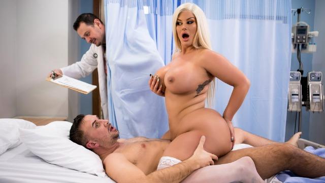 Julie's Cash Bedside Manner