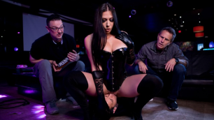 Total Domme-ination With Rachel Starr