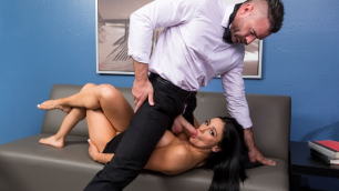 Emergency Dick Distraction From Audrey Bitoni