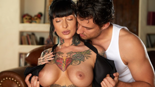 Wicked - Jessie Lee Fucks With A Yoga Coach