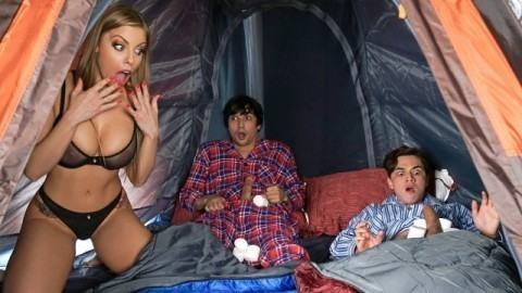 RealityKings - Lil Campers With Britney Amber