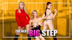 DigitalPlayground - Alexis Fawx Aria Alexander Brandi Love Eliza Jane The Next Big Step