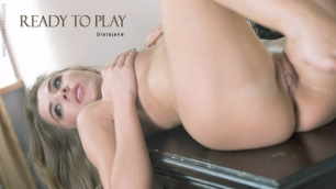 Babes - Slatsjana Always Ready To Play With You