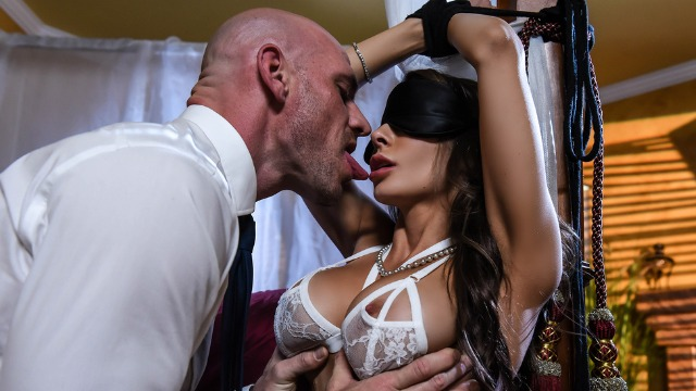 Madison Ivy Exceeded All Expectations In Paybacks A Bitch