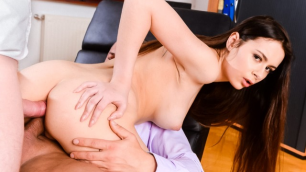 Victoria J Has A Bunch Of Tasks In Multitasking Secretary