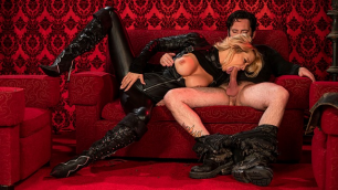 Wicked - Fallen 2, Scene 6 Jessica Drake Shows His Experience