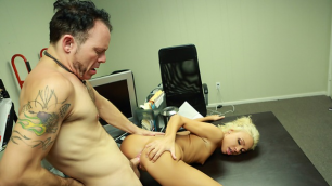 Wicked - Eating Out, Scene 5 Katerina Kay Side Fuck