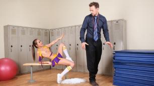 Wicked - Sport Fucking, Scene 2 Riley Reid Face Fuck
