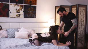 Wicked -  He Loves Me In Collars And Cuffs, Scene 2 Good Fuck