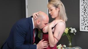 Brazzers - Always The Bridesmaid Sexy Maxim Law