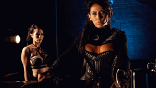 Girl's Katrina Jade And Madison Ivy Knows How To Change Humanity's Fate Scene 1
