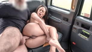Anal Sex With A French Babe Cassie Del Isla