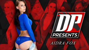 DigitalPlayground - DP Presents: Aidra Fox