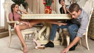 Brazzers - Sexy Kimmy Granger Fucking the Family Friend