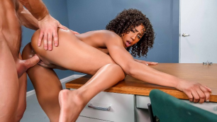 Digital Playground - Crazy Boss Bitches Misty Stone Episode 1